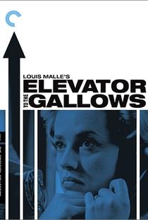 Assistir Ascensor Para o Cadafalso Online Grátis Dublado Legendado (Full HD, 720p, 1080p) | Louis Malle | 1958