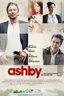 Assistir Ashby Online Grátis Dublado Legendado (Full HD, 720p, 1080p) | Tony McNamara | 2015