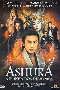 Assistir Ashura - A Rainha dos Demônios Online Grátis Dublado Legendado (Full HD, 720p, 1080p) | Yojiro Takita | 2005
