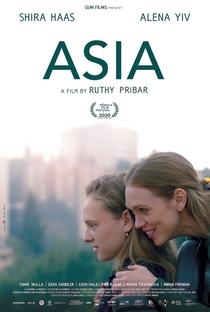 Assistir Asia Online Grátis Dublado Legendado (Full HD, 720p, 1080p)   Ruthy Pribar   2020