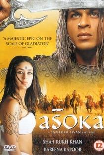 Assistir Asoka Online Grátis Dublado Legendado (Full HD, 720p, 1080p) | Santosh Sivan | 2001