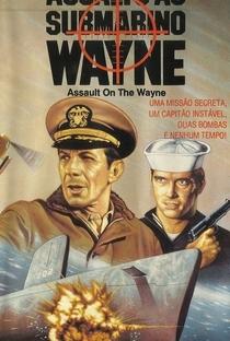 Assistir Assalto ao Submarino Wayne Online Grátis Dublado Legendado (Full HD, 720p, 1080p)   Marvin J. Chomsky   1971