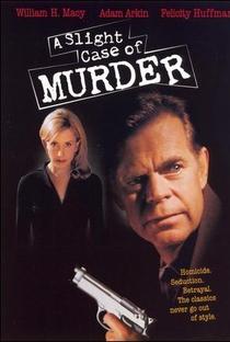 Assistir Assassinato Duvidoso Online Grátis Dublado Legendado (Full HD, 720p, 1080p) | Steven Schachter | 1999
