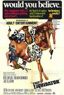 Assistir Assassinato Por Encomenda Online Grátis Dublado Legendado (Full HD, 720p, 1080p)   Jack Cardiff   1965