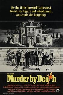 Assistir Assassinato Por Morte Online Grátis Dublado Legendado (Full HD, 720p, 1080p)   Robert Moore   1976