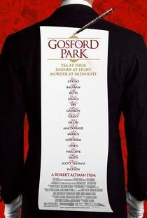 Assistir Assassinato em Gosford Park Online Grátis Dublado Legendado (Full HD, 720p, 1080p) | Robert Altman (I) | 2001