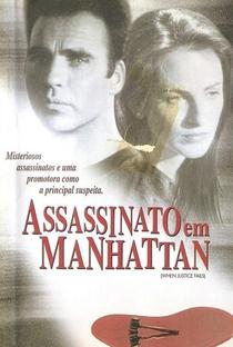 Assistir Assassinato em Manhattan Online Grátis Dublado Legendado (Full HD, 720p, 1080p) | Allan A. Goldstein | 1999