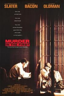 Assistir Assassinato em Primeiro Grau Online Grátis Dublado Legendado (Full HD, 720p, 1080p) | Marc Rocco | 1995