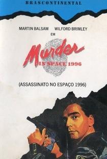 Assistir Assassinato no Espaço Online Grátis Dublado Legendado (Full HD, 720p, 1080p)   Steven Hilliard Stern   1985