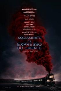 Assistir Assassinato no Expresso do Oriente Online Grátis Dublado Legendado (Full HD, 720p, 1080p) | Kenneth Branagh | 2017