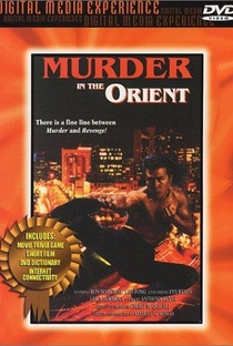 Assistir Assassinato no Oriente Online Grátis Dublado Legendado (Full HD, 720p, 1080p) | Manuel Songco | 1974