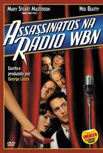 Assistir Assassinatos na Rádio WBN Online Grátis Dublado Legendado (Full HD, 720p, 1080p) | Mel Smith | 1994