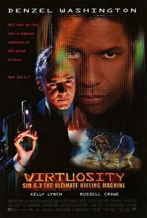 Assistir Assassino Virtual Online Grátis Dublado Legendado (Full HD, 720p, 1080p) | Brett Leonard (I) | 1995