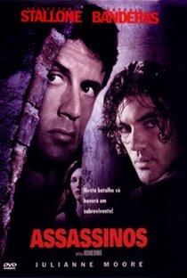 Assistir Assassinos Online Grátis Dublado Legendado (Full HD, 720p, 1080p) | Richard Donner | 1995