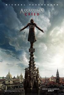Assistir Assassin's Creed Online Grátis Dublado Legendado (Full HD, 720p, 1080p) | Justin Kurzel | 2016