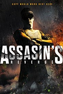 Assistir Assassins Revenge Online Grátis Dublado Legendado (Full HD, 720p, 1080p) | Richard Driscoll | 2018