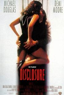 Assistir Assédio Sexual Online Grátis Dublado Legendado (Full HD, 720p, 1080p) | Barry Levinson | 1994