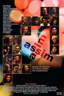Assistir Assim Assim Online Grátis Dublado Legendado (Full HD, 720p, 1080p) | Sérgio Graciano | 2011