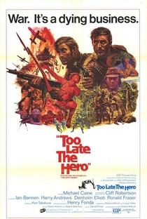 Assistir Assim Nascem os Heróis Online Grátis Dublado Legendado (Full HD, 720p, 1080p) | Robert Aldrich (I) | 1970