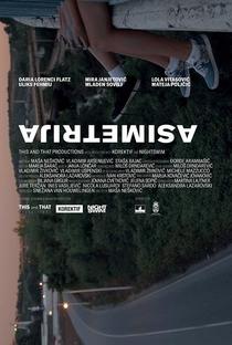 Assistir Assimetria Online Grátis Dublado Legendado (Full HD, 720p, 1080p) | Masa Neskovic | 2019