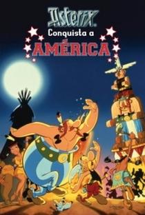 Assistir Asterix Conquista a América Online Grátis Dublado Legendado (Full HD, 720p, 1080p) | Gerhard Hahn | 1994