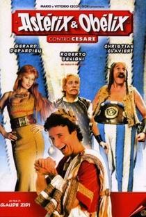 Assistir Asterix & Obelix Contra César Online Grátis Dublado Legendado (Full HD, 720p, 1080p)   Claude Zidi   1999