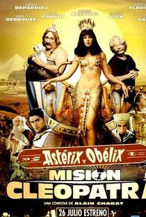 Assistir Asterix & Obelix: Missão Cleópatra Online Grátis Dublado Legendado (Full HD, 720p, 1080p) | Alain Chabat | 2002