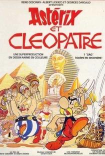 Assistir Asterix e Cleópatra Online Grátis Dublado Legendado (Full HD, 720p, 1080p)   Albert Uderzo