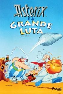 Assistir Asterix e a Grande Luta Online Grátis Dublado Legendado (Full HD, 720p, 1080p) | Philippe Grimond | 1989