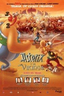 Assistir Asterix e os Vikings Online Grátis Dublado Legendado (Full HD, 720p, 1080p) | Jesper Møller