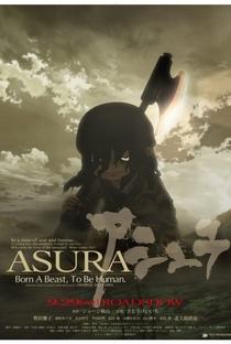 Assistir Asura Online Grátis Dublado Legendado (Full HD, 720p, 1080p)   Keiichi Satou   2012