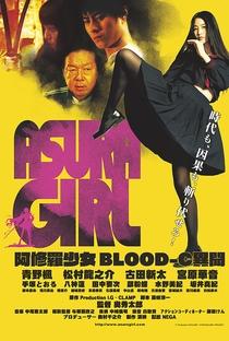 Assistir Asura Girl - A Blood-C Tale Online Grátis Dublado Legendado (Full HD, 720p, 1080p) | Shutaro Oku | 2017