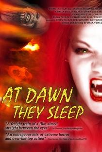 Assistir At Dawn They Sleep Online Grátis Dublado Legendado (Full HD, 720p, 1080p) | Brian Paulin | 2000