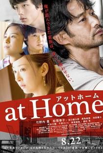 Assistir At Home Online Grátis Dublado Legendado (Full HD, 720p, 1080p) | Chono Hiroshi (蝶野博) | 2015