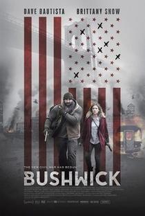 Assistir Ataque a Bushwick Online Grátis Dublado Legendado (Full HD, 720p, 1080p) | Cary Murnion