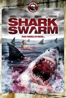 Assistir Ataque de Tubarões Online Grátis Dublado Legendado (Full HD, 720p, 1080p) | James A. Contner | 2008