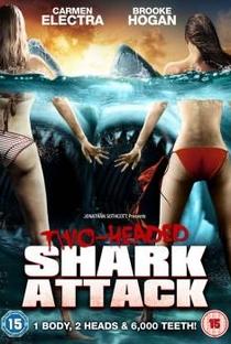 Assistir Ataque do Tubarão Mutante Online Grátis Dublado Legendado (Full HD, 720p, 1080p) | Christopher Ray (I) | 2012