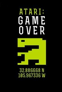 Assistir Atari: Game Over Online Grátis Dublado Legendado (Full HD, 720p, 1080p) | Zak Penn | 2014