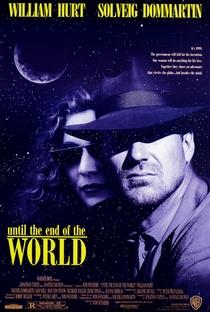 Assistir Até o Fim do Mundo Online Grátis Dublado Legendado (Full HD, 720p, 1080p) | Wim Wenders | 1991