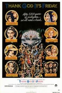 Assistir Até que Enfim é Sexta-Feira Online Grátis Dublado Legendado (Full HD, 720p, 1080p) | Robert Klane | 1978