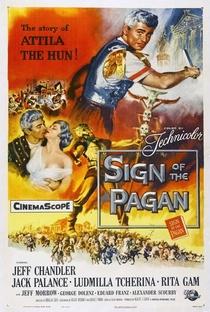 Assistir Átila, o Rei dos Hunos Online Grátis Dublado Legendado (Full HD, 720p, 1080p) | Douglas Sirk | 1954