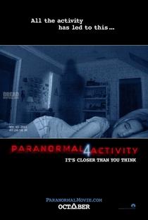 Assistir Atividade Paranormal 4 Online Grátis Dublado Legendado (Full HD, 720p, 1080p)   Ariel Schulman
