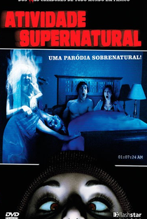 Assistir Atividade Supernatural Online Grátis Dublado Legendado (Full HD, 720p, 1080p) | Derek Lee Nixon | 2012