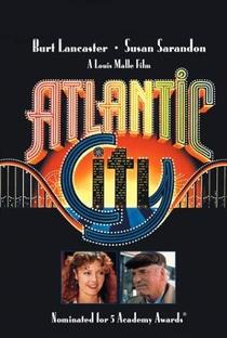 Assistir Atlantic City Online Grátis Dublado Legendado (Full HD, 720p, 1080p) | Louis Malle | 1980