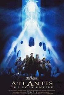 Assistir Atlantis: O Reino Perdido Online Grátis Dublado Legendado (Full HD, 720p, 1080p) | Gary Trousdale