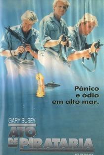 Assistir Ato de Pirataria Online Grátis Dublado Legendado (Full HD, 720p, 1080p)   John 'Bud' Cardos   1988