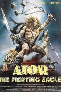 Assistir Ator: A Águia Guerreira Online Grátis Dublado Legendado (Full HD, 720p, 1080p)   Joe D'Amato   1982