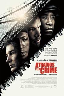 Assistir Atraídos Pelo Crime Online Grátis Dublado Legendado (Full HD, 720p, 1080p)   Antoine Fuqua   2009
