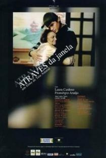Assistir Através da Janela Online Grátis Dublado Legendado (Full HD, 720p, 1080p) | Tata Amaral | 2000
