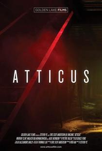 Assistir Atticus Online Grátis Dublado Legendado (Full HD, 720p, 1080p)   Steven Ye   2019